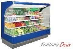 冷凍冷蔵ショーケース
