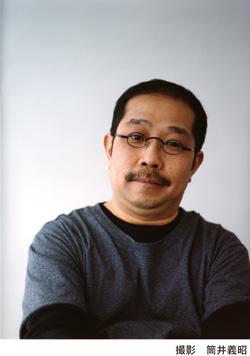 青木 淳氏