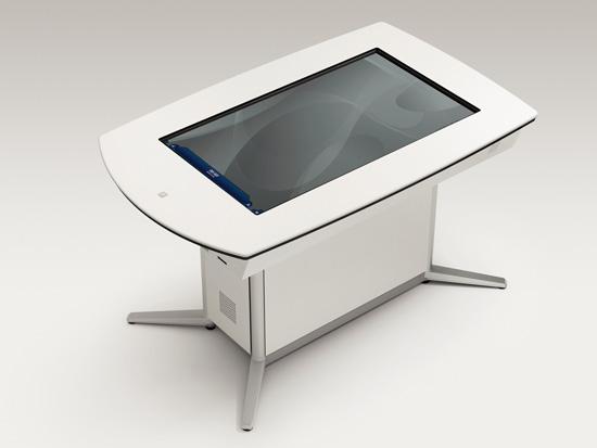 ディスカッションテーブル