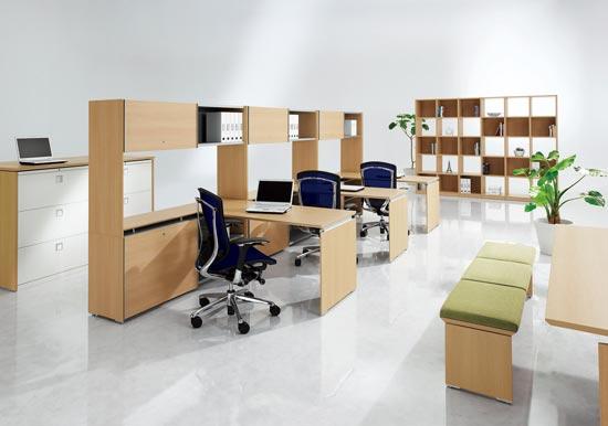 オフィスシステム「Proselva(プロセルバ)」メイン画像(1)