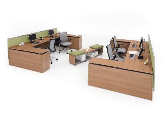 オフィスシステム「Proselva(プロセルバ)」メイン画像(2)