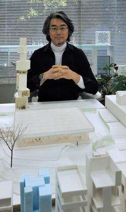 ヨコミゾマコト氏