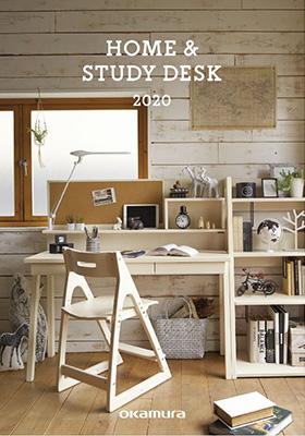 HOME & STUDY DESK 2020