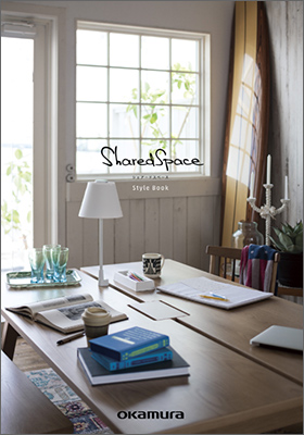Shared Space STYLE BOOK 201807