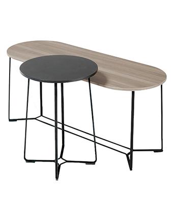 ライブス カフェテーブル