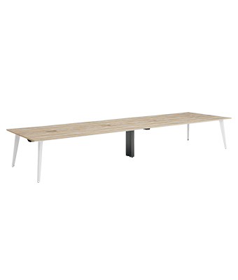 ライブス ワークテーブルベンチタイプ