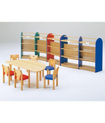児童図書スペース