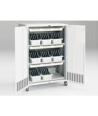 タブレットPC充電保管庫