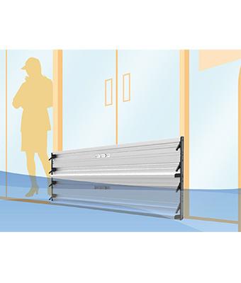セパレーテ準簡易型防水板
