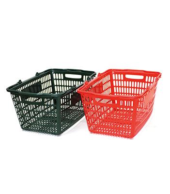 ショッピングバスケット