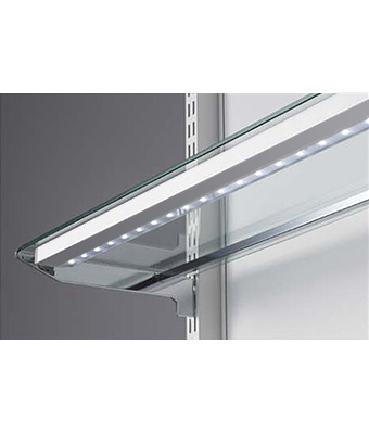 LED棚下照明