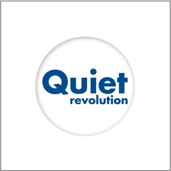 Quietest Revolution