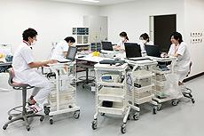 新潟県厚生農業協同組合連合会 佐渡総合病院