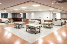 社会福祉法人 浴風会 高齢者保健医療総合センター 浴風会病院/老健くぬぎ