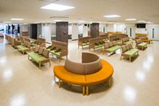 社会福祉法人 恩賜財団 済生会支部 宮崎県済生会 日向病院