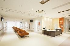 南和広域医療企業団 南奈良総合医療センター・南和広域医療企業団 南奈良看護専門学校