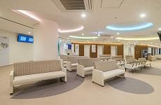 地方独立行政法人 北九州市立病院機構 北九州市立八幡病院