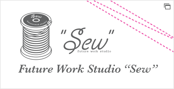 "Future Work Studio ""Sew"""
